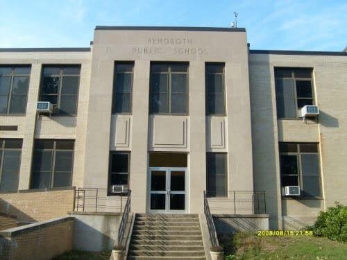Rehoboth Elementary School