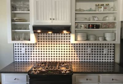 installing backsplash in Delaware