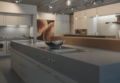 choosing countertops in Delaware
