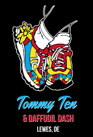 Tommy Ten and Daffodil Dash