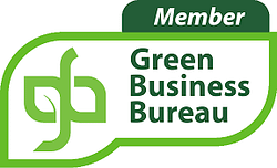 Member of the Green Business Bureau