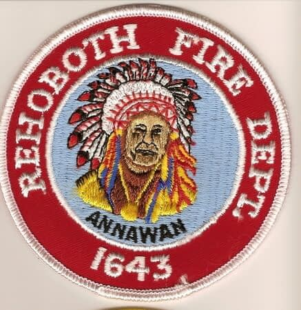 Rehoboth Fire Department