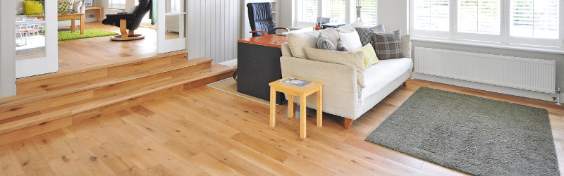 New Hardwood Floors in Delaware