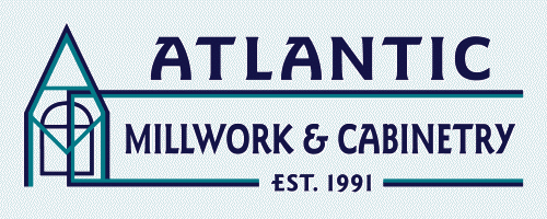 Atlantic Millwork Logo Update